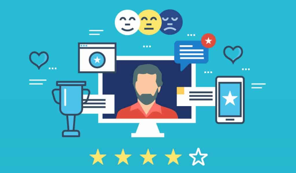 Bad Reviews Kill Word of Mouth Referrals 1